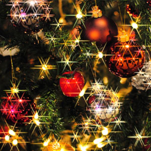 クリスマスソング[洋楽編]