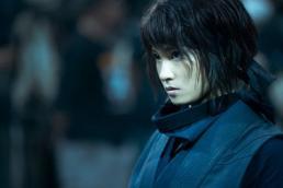 (C) 和月伸宏/集英社 (C) 2020 「るろうに剣心」最終章 製作委員会