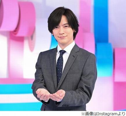 """北川景子、""""ZIP!のDAIGO""""褒める「やっぱり合ってる」"""
