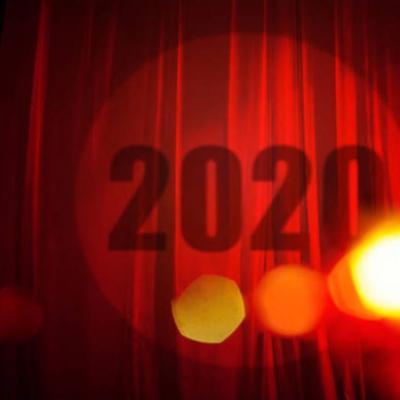 2020年 ブレイクアーティスト